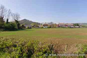 Bid for 33 new affordable homes in Herefordshire village