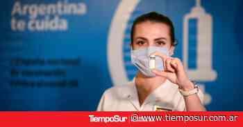 Coronavirus en Santa Cruz: solo 2 casos positivos en 758 muestras analizadas - TiempoSur Diario Digital