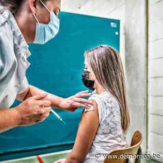 Brussel haalt eigen vaccinatiedoelstelling aan dit tempo maanden te laat: pas op 21 januari 2022