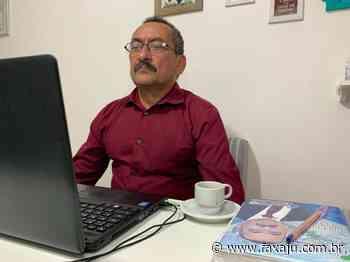 Vereador Cícero pede por melhorias para comunidades no Santa Maria - Fax Aju