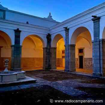 Fundação Eugénio de Almeida promove visita guiada ao Mosteiro de Santa Maria Scala Coeli - Rádio Campanário