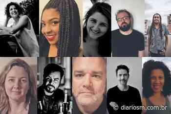 Quem são os jurados do 14º Santa Maria Vídeo e Cinema - Diário de Santa Maria