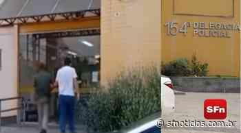 Condenado por roubo em Santa Maria Madalena é preso pela Polícia Civil em Macuco - SF Notícias