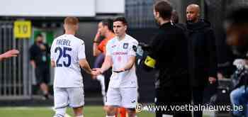 'Anderlecht heeft 'masterplan' met Trebel' - VoetbalNieuws.be
