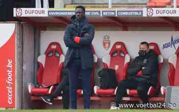 Leye zet troepen op scherp voor clash met Anderlecht - Voetbal24.be