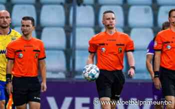 RSC Anderlecht - KAA Gent en Royal Antwerp FC - KRC Genk kennen hun scheidsrechter - VoetbalPrimeur.be