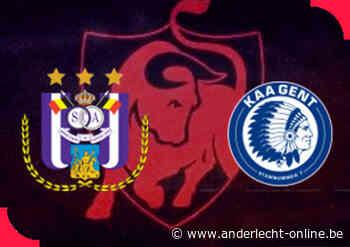 Anderlecht Online - Lambrechts fluit Anderlecht - Gent (14 sep 21) - Anderlecht online NL