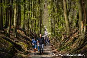 """Telt onze provincie binnenkort twee nationale parken? """"Zowel op Vlaams als Europees vlak vind je hier topnatuur"""""""