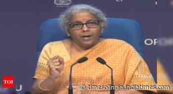 Govt OKs Rs 30,600cr guarantee for bad banks: Key pts