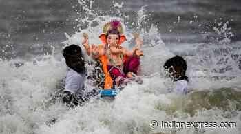 Mumbai News Today Live Updates: Mumbai's daily Covid-19 cases drop below 500 - The Indian Express