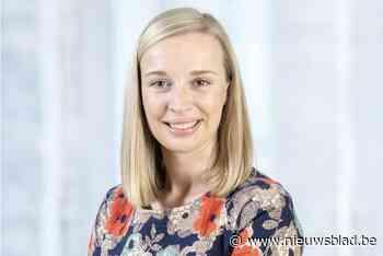 Jasminka Poppe nieuwe voorzitter Vrouw & Maatschappij West-Vlaanderen