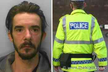Violent criminal Sam Kirk wanted on recall to prison