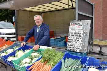 FERM organiseert boerenmarkt