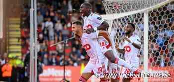 Standard krijgt serieuze opsteker voor clash met Anderlecht - VoetbalNieuws.be