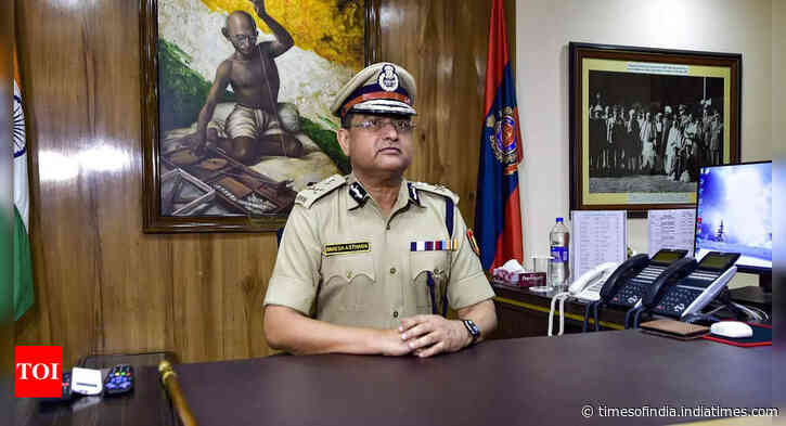 Centre defends Rakesh Asthana's appointment as Delhi Police Chief in HC