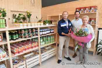 Gedaan met uitdelen van voedselpakketten, Kuurne lanceert sociale kruidenier