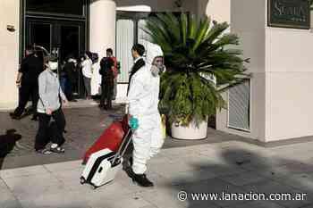 Coronavirus en Perú hoy: cuántos casos se registran al 16 de Septiembre - LA NACION