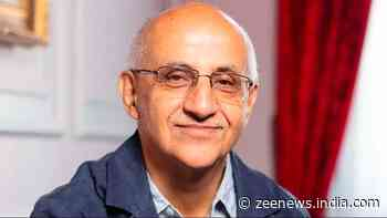 ED conducts raids at former IAS officer Harsh Mander`s premises in Delhi