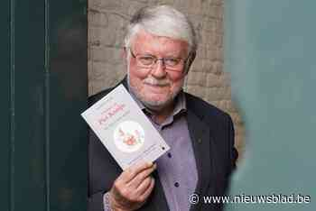 """Wereldberoemd boek door Eddy Levis vertaald in het Gents: """"Het moet goed<I> bekken</I>"""""""