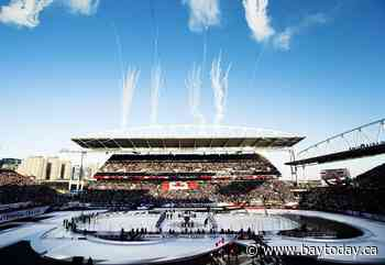 Maple Leafs and Sabres to play 2022 Heritage Classic in Hamilton