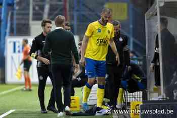 Aleksandar Vukotic drie maanden buiten strijd?