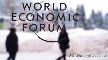 After coronavirus pause, Davos to host world's elites again - The Indian Express