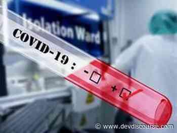 Italy reports 67 coronavirus deaths on Thursday, 5,117 new cases | Health - Devdiscourse