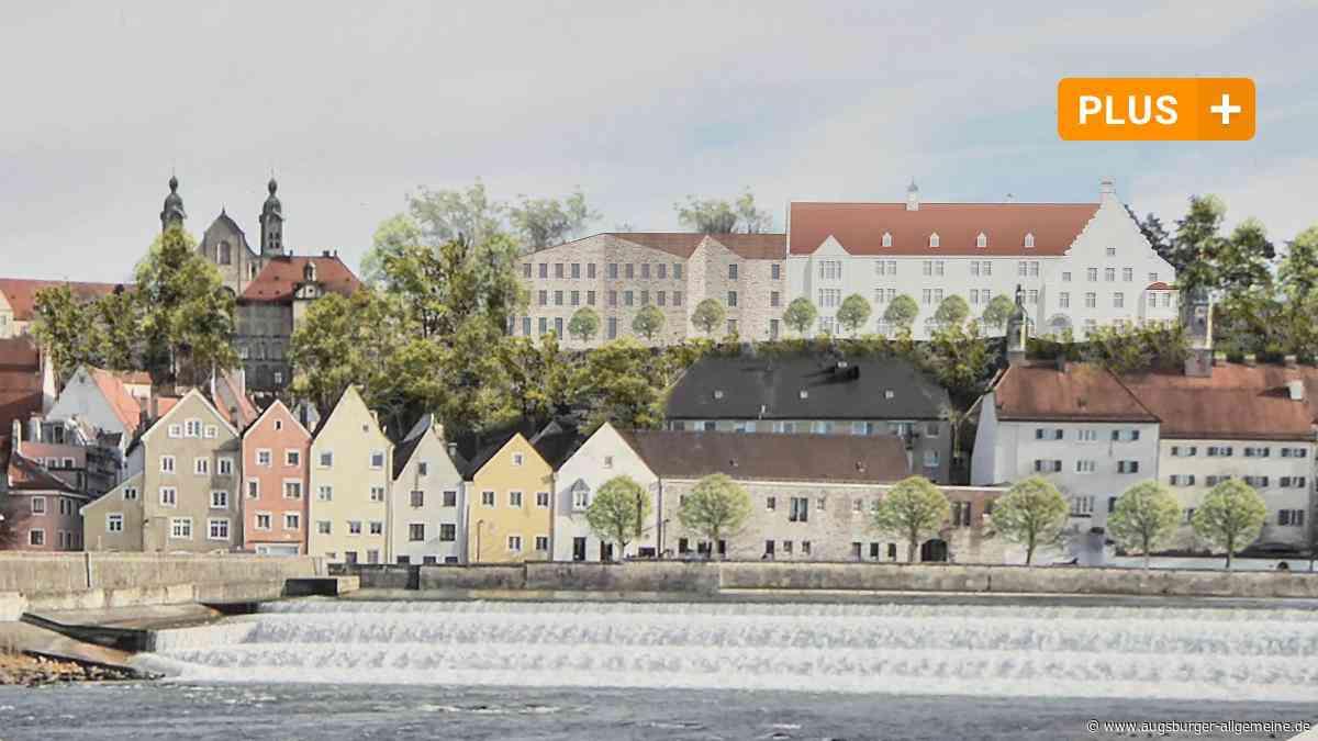 Landsberg: Wenn der Denkmalschutz keine Rolle spielt
