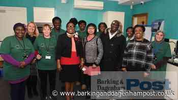 Barking and Dagenham community food clubs service expanding - Barking and Dagenham Post