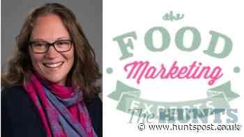 Food Marketing Experts win awards - Hunts Post