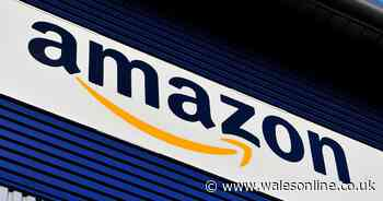 Can I do my food shop on Amazon? New Co-op deal allows grocery shopping - Wales Online