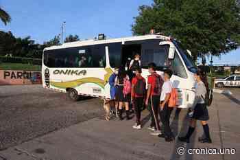 Estudiantes en Villa del Rosario iniciaron clases presenciales - Crónica Uno