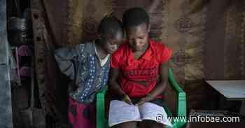 Coronavirus.- Casi 77 millones de estudiantes siguen con sus escuelas cerradas por la COVID-19, alerta UNICEF - infobae