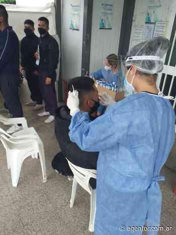 Coronavirus: Activa y diaria búsqueda en las dependencias de la Policía de la Provincia - Agenfor