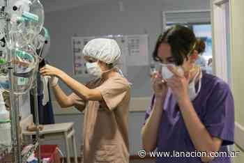 Coronavirus en Paraguay hoy: cuántos casos se registran al 16 de Septiembre - LA NACION