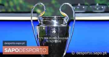 Resumo: Sporting humilhado, Benfica e FC Porto empatados, Sheriff a pôr ordem na casa, City a golear e trid... - SAPO Desporto