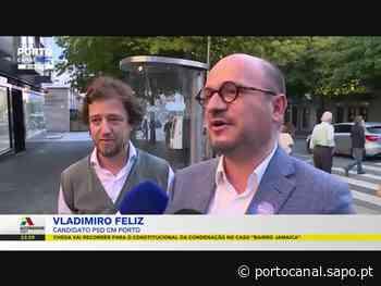 Vladimiro Feliz quer reverter a remodelação do Museu Romântico do Porto - Porto Canal