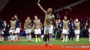 Solidez defensiva do FC Porto: porta de fora está bem fechada - Record