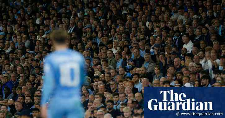 Manchester City fans tell Pep Guardiola to stick to coaching after support plea