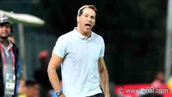 Ex-Orlando Pirates coach De Sa confirms taking up role as Egypt assistant coach