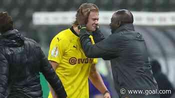 Borussia Dortmund assistant coach Addo backed for Ghana top job
