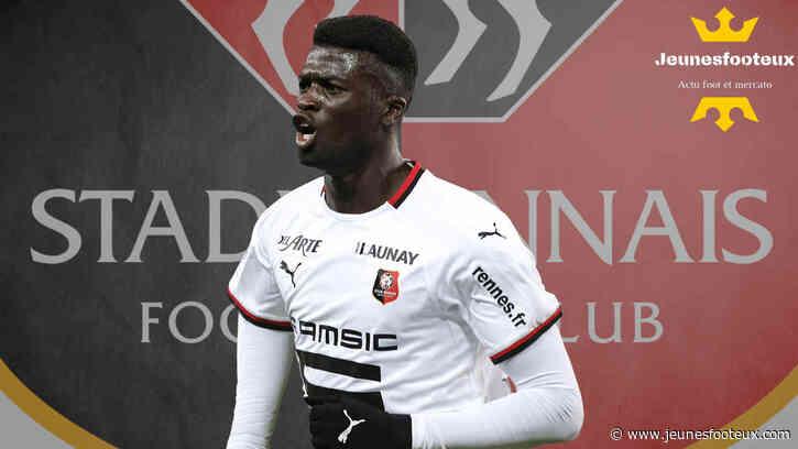 Girondins de Bordeaux : accord avec le Stade Rennais pour M'Baye Niang - Jeunesfooteux