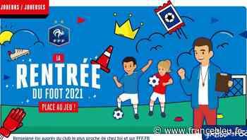 Le football amateur aussi salue les nouveaux dirigeants des Girondins de Bordeaux. - France Bleu