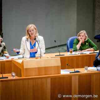 Nederlandse minister van Buitenlandse Zaken stapt op na Afghanistan-debacle