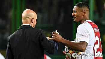 'I never expected such a debut' – Ajax hero Haller revels after Champions League heroics