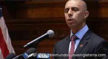 Elorza no se postulará para gobernador en 2022 - Telemundo Nueva Inglaterra