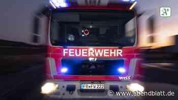 Kellerbrand in Mehrfamilienhaus in Reinbek - Hamburger Abendblatt