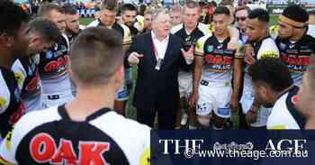 The 50-year itch: Why Panthers players want it more than Eels