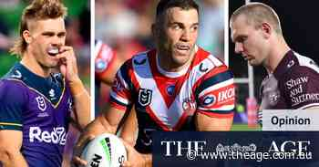 'I'm rattled': The text that shows why Tedesco is still the benchmark