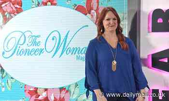 Pioneer Woman Ree Drummond talks  dramatic weight loss: 'I basically hit rock bottom eating chips'